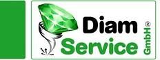 Diamservice Logo